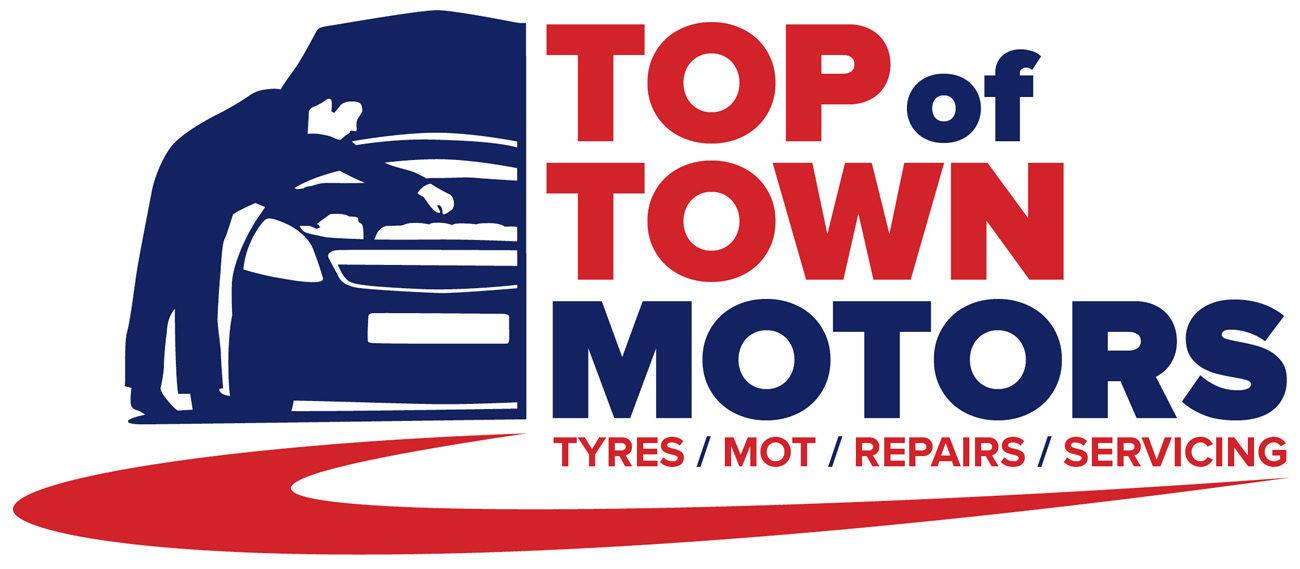 Top of Town Motors Fishguard